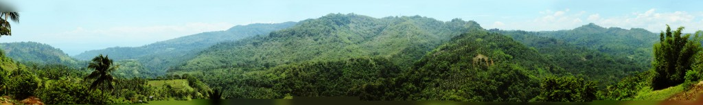 indahag valley